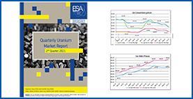2nd ESA Quarterly Report 2021